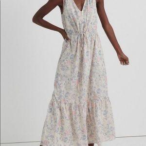 Luckybrand Cloe Maxi Dress - NWT